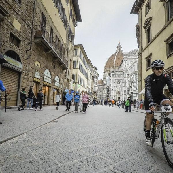 Gran Fondo Firenze - De Rosa