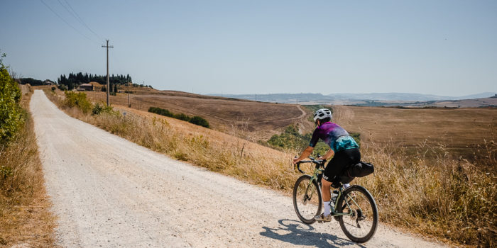 Strade Bianche Bike Trip