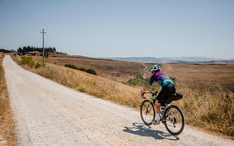Strade Bianche Bike Trip